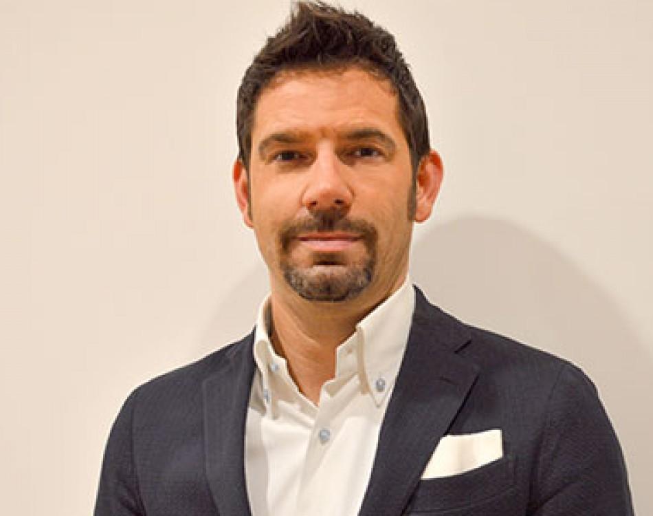 Giuliano Canella Gruppo Ali spa