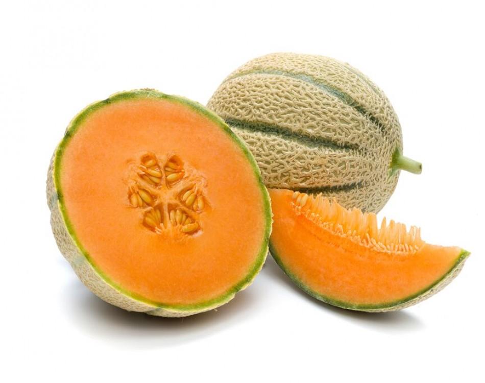 Melone Retato Italiano Pearlgem RZ F1